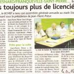 Bulletin du 25 06 2013