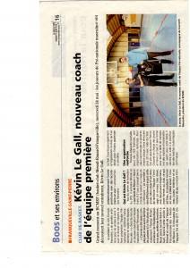article Bulletin K Legall