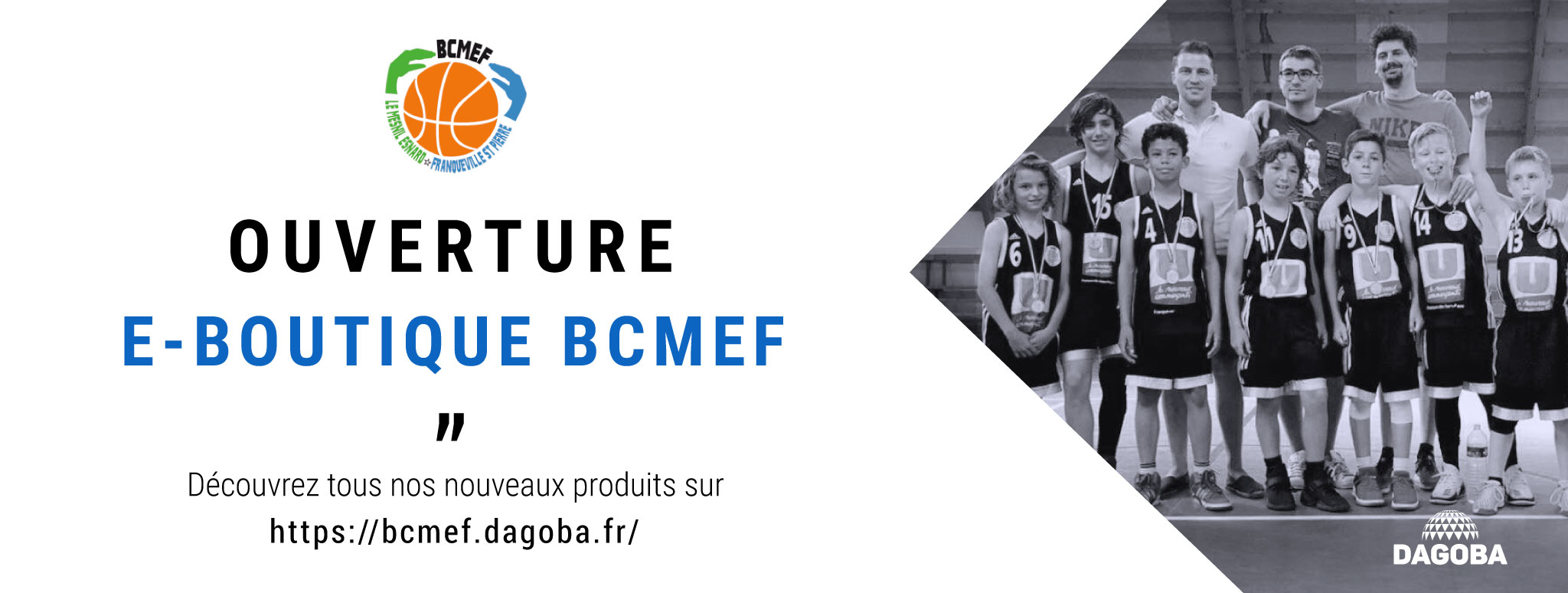 Boutique BCMEF