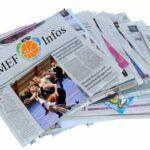 Le Basket Santé dans le Bulletin !